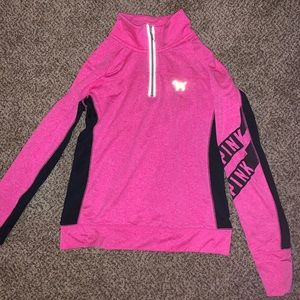 LOVE PINK Workout Jacket